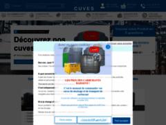 Détails : Direct Cuves, cuves de transport de liquides dangereux