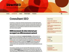 Détails : DirectSEO - Agence Web