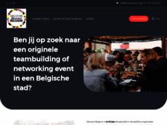 Détails : Discover Belgium: organisateur d'évènement d'entreprise