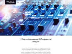 DJ mariage Lyon : Décibel event's l'agence de DJ professionnel