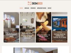 Détails : D KOM Deco, votre blog de décoration