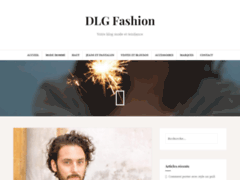 Détails : DLG Fashion, guide shopping homme