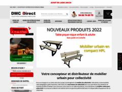 Détails : Vente en ligne de matériel pour collectivités