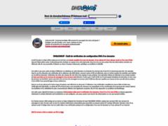 Détails : Service gratuit d'audit complet de parametre de domaine