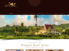 Détails : Domaine Saint Aubin