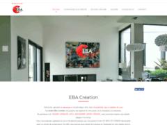 domotique lyon : EBA Création : la connexion entre l'artisan et son client.