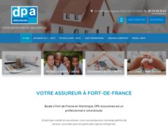 Détails : DPA Assurance Martinique