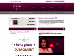 DPR : Solutions d'impression grand format