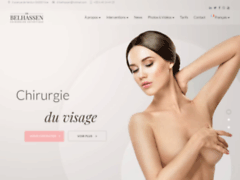 Détails : Docteur Farès Belhassen : chirurgien-plasticien et esthétique à Nice
