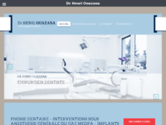 Détails : Le stomatologue des patients phobiques