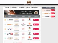 Détails : Dr casino, les meilleurs casinos en ligne