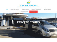 Détails : Dream Tours