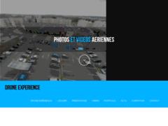 Site Détails : Drone Experience, vues aériennes dans la Vienne (86)