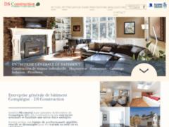 Détails : Constructeur maison individuelle Compiègne (60)