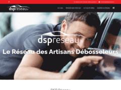 Détails : Débosselage sans peinture - DSP Réseau