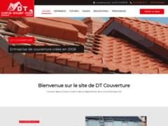 DT Couverture: Couvreur charpentier à COUERON