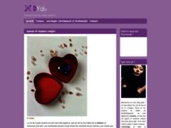 Détails : Blog dédié aux arts divinatoires