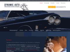 Dynamic Auto : Garage automobile à Carnoux-en-Provence, Aubagne