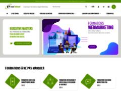 E-net School : académie spécialisée dans le marketing digital