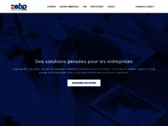 Détails : EBP Software, des logiciels de gestions professionnels