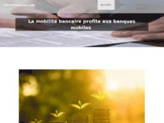 Site Détails : Echos Finances - Financez vos projets en toute sécurité