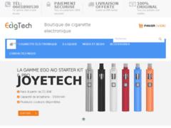 Détails : Cigarette electronique en prix discount e-liquide français