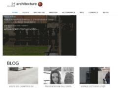 Détails : Formation complète d'architecte