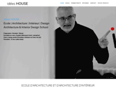 Formation en architecture et design