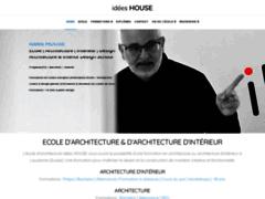 Formation professionnelle en architecture d'intérieur - Ecole à Lausanne