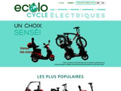 Détails : Velo electrique montreal