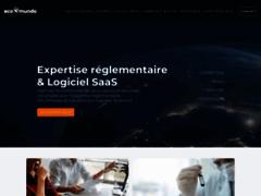 Détails : Ecomundo – Expertise réglementaire et Éco-conception