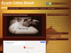 Écurie Céline Brault