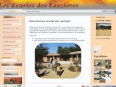 Ecuriedes Lauzières
