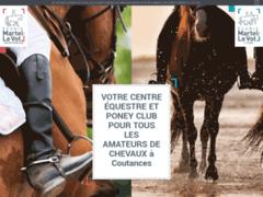 Détails : cours d'équitation en toute aisnace