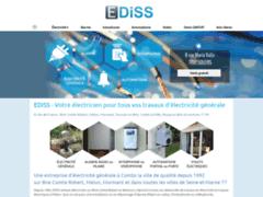 GILLES BRISSET: Electricien à SOLERS