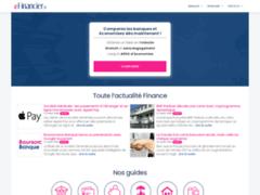 Détails : eFinancier : comparatif de frais bancaires en ligne