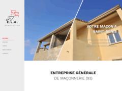 EGM Maconnerie: Maçon à SAINT-DENIS