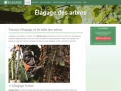 Détails : Elagage.net