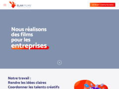 Site Détails : Vidéo pour les entreprises et institutions