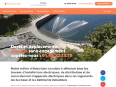 Détails : electricien creteil service