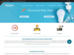 Electricien Paris 5 | Expert en Dépannage électrique