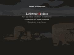 Détails : Eleveur Occitan