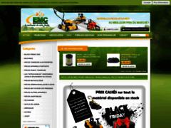 Détails : Pièces pour tondeuse à gazon et tronçonneuse