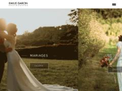 Détails : Photographe mariage Lyon - Emilie Garcin