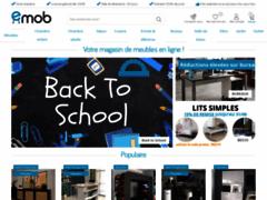 Emob-meubles.fr : meubles de qualité et de grandes marques pour la chambre de bébé