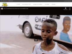 Empire Des Enfants - Centre d'accueil d'urgence pour enfants