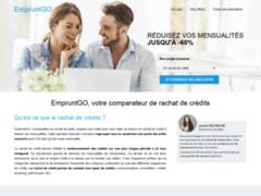 Détails : empruntgo.com