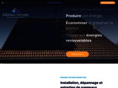 Energies Toitures: Production d'électricité à CHEVIGNY-SAINT-SAUVEUR
