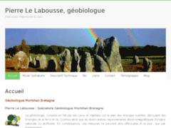 Détails : Géobiologue en Morbihan
