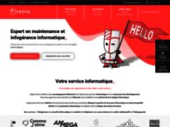 Détails : Solution informatique à Lille (59)